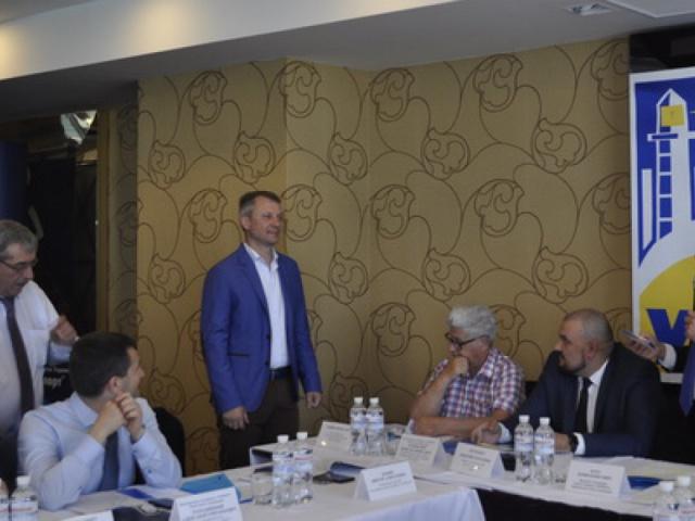 "On awarding the Director of ""Trans-Service-KTT"" Zabolotny Oleg Vitalievich"