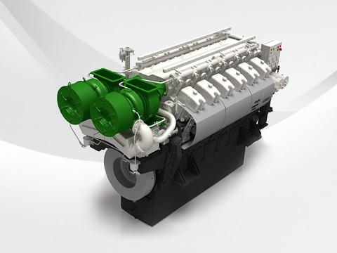 Двигатели ABC
